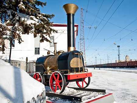 Челябинск иКазань свяжет прямое железнодорожное сообщение