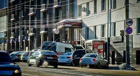 ВЧелябинске ксаммитам ШОС иБРИКС установят платные парковки