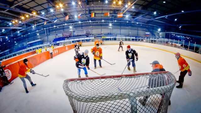 В Челябинске состоится турнир по хоккею в валенках