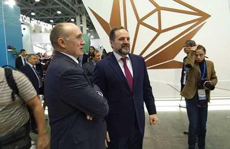 Борис Дубровский оповестил, каким был Год экологии вЧелябинской области
