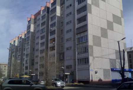 В Челябинске ребенок разбился насмерть, выпав из окна седьмого этажа