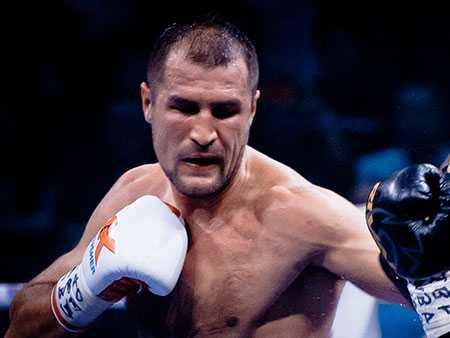 Бой-реванш между Ковалевым иУордом может состояться 17июня вЛас-Вегасе