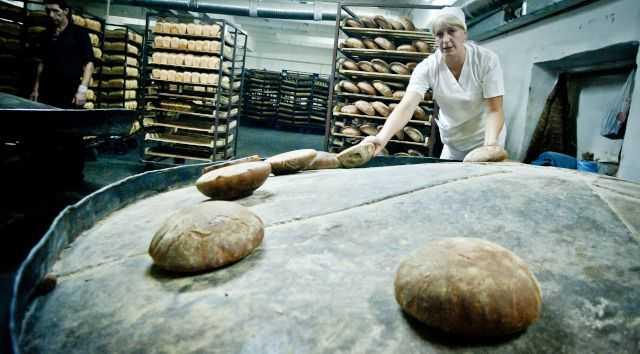 Челябинская область производит хлеба и макарон в три раза больше, чем потребляет