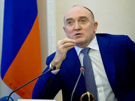 ВЧелябинскую область увеличат поставки дешевой одежды иобуви изУзбекистана