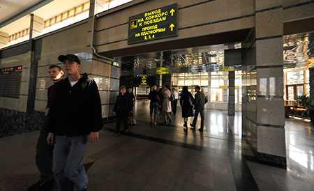 РЖД открывает 5 дополнительных рейсов наюг— Планирующим отпуск