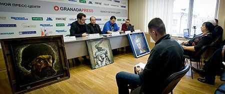 Династия художников изТроицка проведет вЧелябинске первую семейную выставку