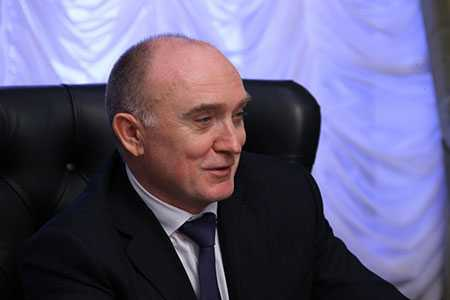 При проведении саммитов в Челябинске учтут опыт ЮАР