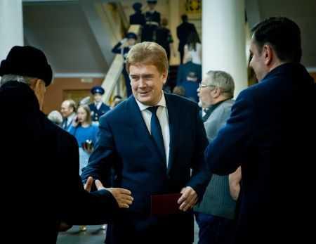 Мэр Челябинска написал заявление об отставке