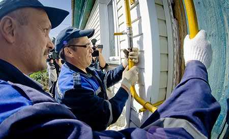 Нагазификацию вЧелябинской области дополнительно направили 616 млн руб.
