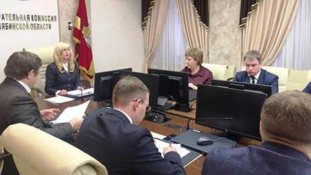 Навыборах вЧелябинской области будут работать 2242 участка