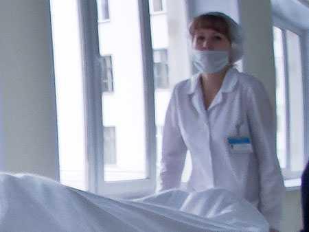 ВМагнитогорске пенсионерка скончалась в клинике после наезда иномарки
