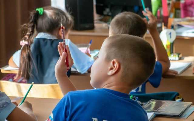 В Челябинской области у четвероклассников проверят качество знаний