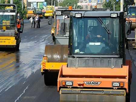 Движение поКомсомольскому проспекту вЧелябинске закроют нанеделю