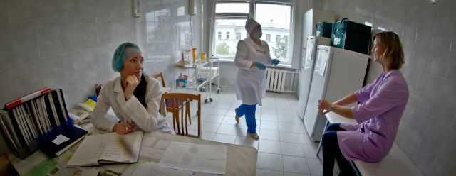 В Челябинской области завершена массовая вакцинация от гриппа