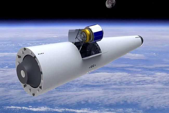 Cientistas do Ural do Sul criam um sistema de mísseis de nova geração