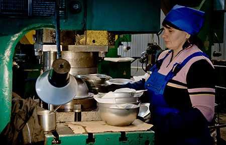Минимальная заработная плата вЧелябинской области увеличилась на1312 руб.