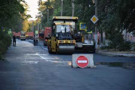 На дороги в Троицке направлено 50 миллионов рублей