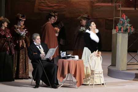 Юные челябинцы споют вместе сартистами Большого театра