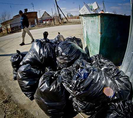 Борис Дубровский выступил сэкологическими предложениями наНевском съезде