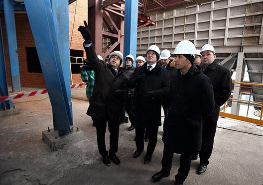 Кабмин утвердил проект посозданию 230 тыс. новых рабочих мест вмоногородах