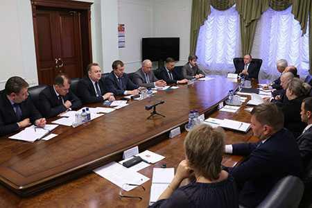 Дубровский: необходимо учесть Стратегию развитияРФ при разработке собственной