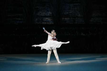 Большой театр приедет на гастроли в Челябинск