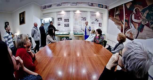В Челябинском архиве расскажут, откуда у оренбургских казаков польские корни