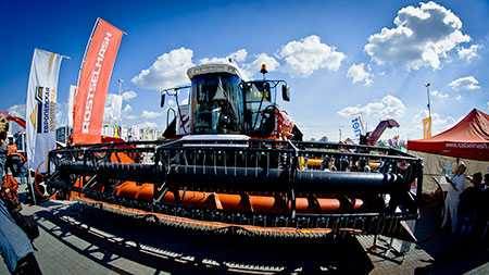 Челябинским аграриям изобластного бюджета выделят 700 млн руб.