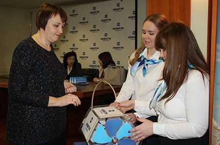 Кто стал победителем вакции «Мобильный декабрь» от«НОВАТЭК-Челябинск»?