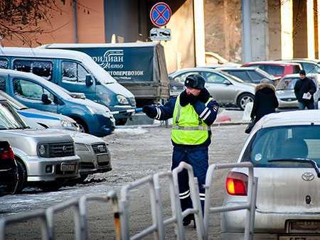 ВЧелябинске «ВАЗ» сбил женщину, двигаясь попешеходной дорожке