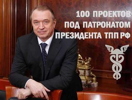 Перед малым исредним бизнесом остаётся много сложностей — Сергей Катырин