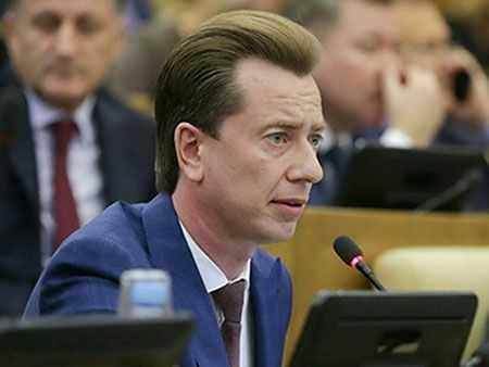 Борис Дубровский назвал действующие нормативы выбросов учреждений завышенными