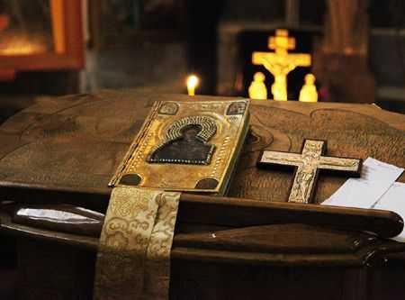 Православные южноуральцы готовятся к Родительскому дню