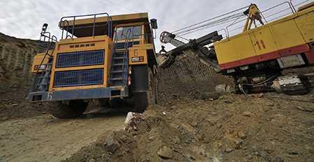 Очередной новый ГОК за12 млрд. построят вЧелябинской области