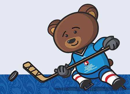 Собираются потихоньку! Участники хоккейного чемпионата мира напути вМагнитогорск