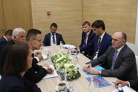 Северная Осетия поднялась врейтинге инвестиционной привлекательности на7 позиций