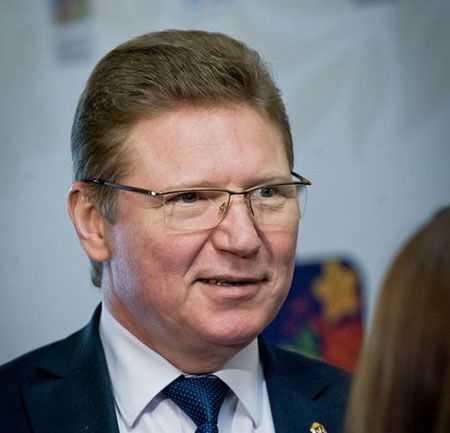 Министр культуры Челябинской области стал главой уральского совета потуризму