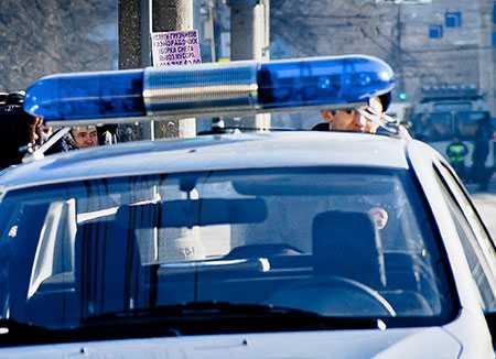 ВЧебаркуле молодой шофёр наВАЗе насмерть сбил пешехода