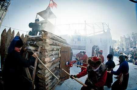 Южный Урал отпразднует День народного единства