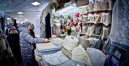 Инфляция вСвердловской области составила 1,8% загод