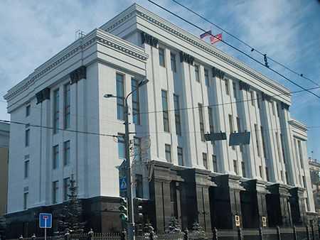 Челябинская область попала в топ-20 российских регионов с наименьшей долговой нагрузкой