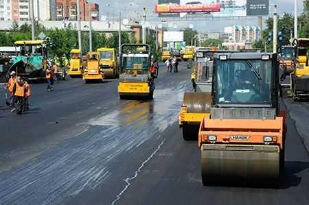 Оживленную улицу вцентре Челябинска перекроют навыходные