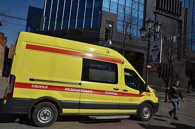 Для клиник  Челябинской области закупят 50 новых машин скорой