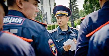 НаЮжном Урале погибли двое молодых людей