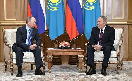 ВЧелябинске анонсировали темы Форума Россия-Казастан