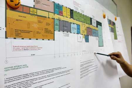 Составлен детальный план первого челябинского детского технопарка «Кванториум»