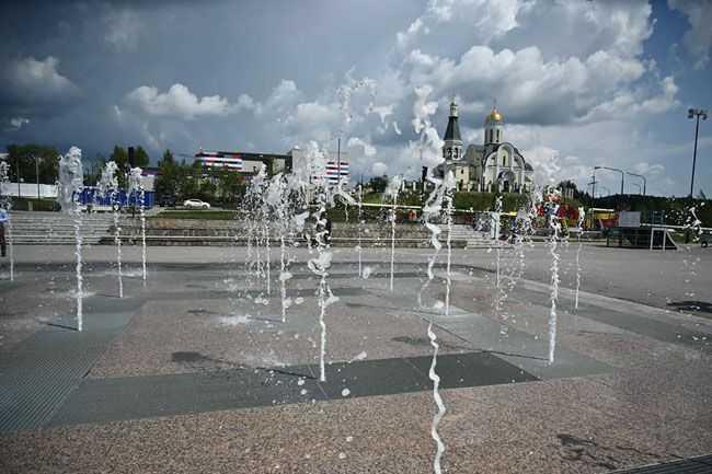 Карабаш станет лучшим малым городом России