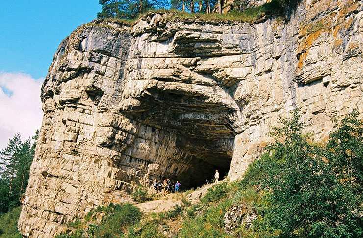 Только в Европе и только у нас! Ученые призывают власти сохранить Игнатьевскую пещеру