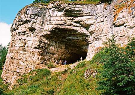 Знаменитую Игнатьевскую пещеру с февраля полностью закроют для туристов