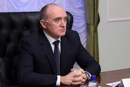 Ожидаётся жёсткое объявление поситуации сэкологией вЧелябинске